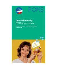 Desetiminutovky – Čeština pro cizince
