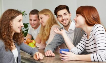 Kursy przed Erasmusem