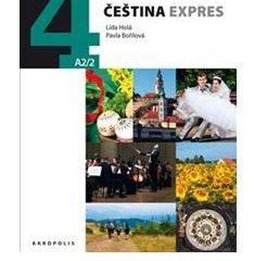 Čeština expres 4