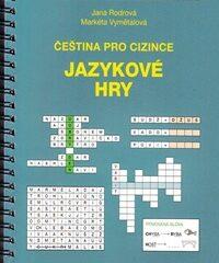 Čeština pro cizince. Jazykové hry.