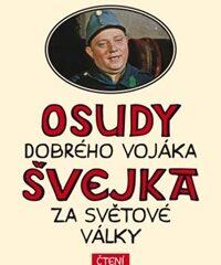Przygody dobrego wojaka Szwejka + CD