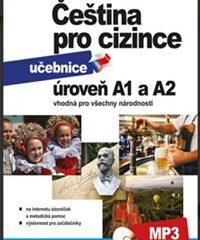 Čeština pro cizince A1-A2.