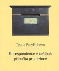 Korespondencja w języku czeskim.