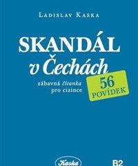 Skandal w Czechach.