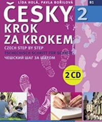 Česky krok za krokem 2