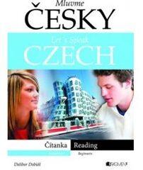 Mluvme česky – čítanka