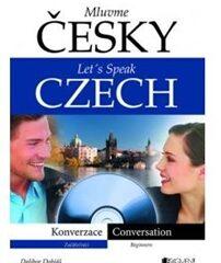 Mluvme česky – konverzace