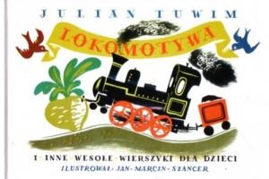 Lomotywa Brzechwa czeski