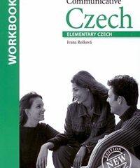 Communicative Czech Elementary  – ćwiczenia