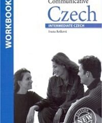 Communicative Czech Intermediate – ćwiczenia