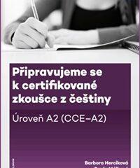 Egzamin z czeskiego – poziom A2. Arkusze zadań.