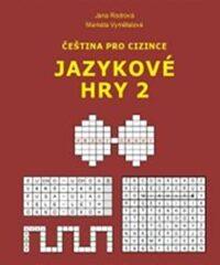 Čeština pro cizince. Jazykové hry 2.