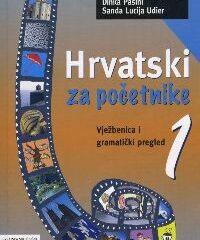 Chorwacki dla początkujących – ćwiczenia.