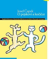 O pejskovi a kočičce.