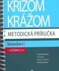 Krížom-krážom – książka nauczyciela.